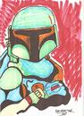 Cartoon: STAR WARS (small) by Seydi Ahmet BAYRAKTAR tagged star,wars