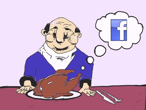 Cartoon: Zuckerbook (medium) by Alpi Ayaz tagged facebook,zuckerbook