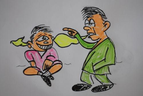 Cartoon Nasihat Medium Msb Tagged