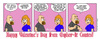 Cartoon: Valentines Day (small) by Gopher-It Comics tagged gopherit ambrose hitched married couples valentine