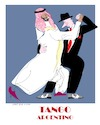 Cartoon: Argentine Tango (small) by gungor tagged argentina