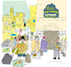 Cartoon: casablanca (small) by gungor tagged movie