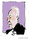 Cartoon: Lee Kuan Yew (small) by gungor tagged singapore
