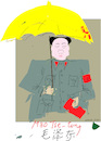 Cartoon: Mao Tse tung (small) by gungor tagged china