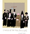 Cartoon: The Holy Sepulchre (small) by gungor tagged jerusalem