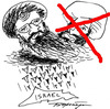 Cartoon: Congratulations!!! (small) by ErenburgBoris tagged benladen,terror