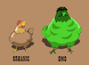 Cartoon: Hulk... (small) by berk-olgun tagged hulk