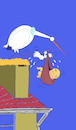 Cartoon: Learning to Fly... (small) by berk-olgun tagged learning,to,fly