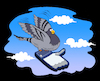 Cartoon: Mail Pigeon... (small) by berk-olgun tagged mail,pigeon