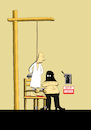 Cartoon: Out of Order... (small) by berk-olgun tagged out,of,order