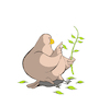 Cartoon: Peace Pigeon... (small) by berk-olgun tagged peace,pigeon