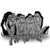 Cartoon: Third Eye Fourth Monkeys.. (small) by berk-olgun tagged third eye fourth monkeys