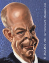 Cartoon: J. K. Simmons (small) by zsoldos tagged spiderman,actor
