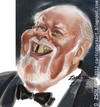 Cartoon: Sir Richard Ettenborough (small) by zsoldos tagged famous,people