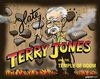 Cartoon: Terry Jones (small) by jeander tagged quran,terry,jones,bible,burning,pastor