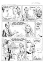 Cartoon: Marilyn Monroe3 (small) by devrimdemiral tagged marilyn,monroe