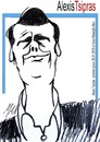 Cartoon: Alexis  Tsipras (small) by Enzo Maneglia Man tagged caricature,premier,greco,tsipras,fighillearte,maneglia,man
