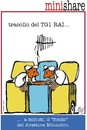 Cartoon: i cassonettari (small) by Enzo Maneglia Man tagged cassonettari,minzolini,tg1,rai,nov2011