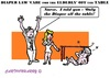 Cartoon: Diaper Law (small) by cartoonharry tagged holland,diaper,law,off,table,toonpool
