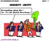 Cartoon: Dutch Pea-Soup (small) by cartoonharry tagged holland,thehague,nss,g7,food,security,safety,peasoup