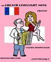 Cartoon: France (small) by cartoonharry tagged hollande trierweiler accordeon pinup vips famous politicians cartoons cartoonists cartoonharry dutch toonpool