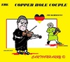 Cartoon: Germany (small) by cartoonharry tagged merkel sauer putina accordeon clarinet vips famous politicians cartoons cartoonists cartoonharry dutch toonpool