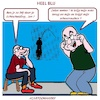 Cartoon: Heel Blij (small) by cartoonharry tagged blij,cartoonharry