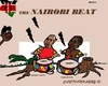 Cartoon: Kenya (small) by cartoonharry tagged kenyatta bongo accordeon clarinet vips famous politicians cartoons cartoonists cartoonharry dutch toonpool