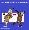 Cartoon: Kremlin (small) by cartoonharry tagged putin putina accordeon clarinet vips famous politicians cartoons cartoonists cartoonharry dutch toonpool