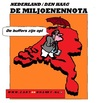 Cartoon: Miljoenennota van Nederland (small) by cartoonharry tagged miljoenennota,holland,buffers,borders,cartoon,cartoonist,cartoonharry,dutch,toonpool