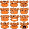 Cartoon: MonkeyTonkeys (small) by cartoonharry tagged monkeytonkeys