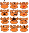 Cartoon: MonkeyTonkeys nr2 (small) by cartoonharry tagged monkeytonkeys