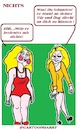 Cartoon: Nichts (small) by cartoonharry tagged nichts,cartoonharry