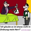 Cartoon: Okay (small) by cartoonharry tagged kellner,ober,essen,restaurant,ordnung,cartoon,cartoonist,cartoonharry,dutch,toonpool