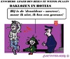 Cartoon: Slapen (small) by cartoonharry tagged legerdesheils,enschede,zwervers,daklozen,hotels