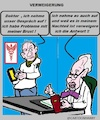 Cartoon: Verweigerung (small) by cartoonharry tagged verweigerung,arzt,cartoonharry
