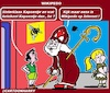 Cartoon: WikiPedo (small) by cartoonharry tagged sinterklaas,wikipedia,wikipedo