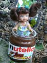 Cartoon: Marcella Nutella (small) by Vanessa tagged nougat,schokolade,photo,foto