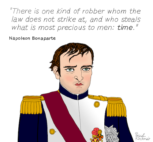 Cartoon: Napoleon Bonaparte (medium) by Pascal Kirchmair tagged napoleon,bonaparte,napoleone,buonaparte,quotes,citations,zitate,empire,france,francia,frankreich,porträt,dibuix,illustration,drawing,zeichnung,pascal,kirchmair,cartoon,caricature,karikatur,ilustracion,dibujo,desenho,ink,disegno,ilustracao,illustrazione,illustratie,dessin,de,presse,du,jour,art,of,the,day,tekening,teckning,cartum,vineta,comica,vignetta,caricatura,portrait,retrato,ritratto,portret,revolution,revolucion,revolucao,rivoluzione,waterloo,austerlitz,bataille,battlefield,battle,war,napoleon,bonaparte,napoleone,buonaparte,quotes,citations,zitate,empire,france,francia,frankreich,porträt,dibuix,illustration,drawing,zeichnung,pascal,kirchmair,cartoon,caricature,karikatur,ilustracion,dibujo,desenho,ink,disegno,ilustracao,illustrazione,illustratie,dessin,de,presse,du,jour,art,of,the,day,tekening,teckning,cartum,vineta,comica,vignetta,caricatura,portrait,retrato,ritratto,portret,revolution,revolucion,revolucao,rivoluzione,waterloo,austerlitz,bataille,battlefield,battle,war
