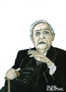 Cartoon: Helmut Schmidt (small) by Pascal Kirchmair tagged bundeskanzler,helmut,schmidt,karikatur,portrait,caricature,dessin,zeichnung,german,chancellor