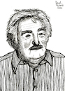 Cartoon: Jose Pepe Mujica (small) by Pascal Kirchmair tagged jose,pepe,mujica,illustration,drawing,zeichnung,pascal,kirchmair,political,cartoon,caricature,karikatur,ilustracion,dibujo,desenho,ink,disegno,ilustracao,illustrazione,illustratie,dessin,de,presse,du,jour,art,of,the,day,tekening,teckning,cartum,vineta,comica,vignetta,caricatura,portrait,retrato,ritratto,portret,kunst,politiker,politician,politics,presidente,president,präsident,uruguay,wisdom,wise,sagesse,weisheiten