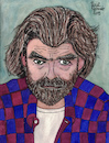 Cartoon: Reinhold Messner (small) by Pascal Kirchmair tagged reinhold messner yeti italy italia italie italien dibuix illustration drawing zeichnung pascal kirchmair cartoon caricature karikatur ilustracion dibujo desenho ink disegno ilustracao illustrazione illustratie dessin de presse du jour art of the day tekening teckning cartum vineta comica vignetta caricatura portrait porträt portret retrato ritratto südtirol alto adige sudtirolo bozen brixen bressanone persenon porsenu brixina