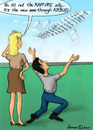 Cartoon: Airbus Rapture (small) by donno tagged airbus,see,thru,through,rapture,aircraft