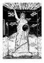 Cartoon: Statue of Liberty (small) by zlaticanin tagged statue,of,liberty