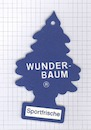 Cartoon: Smelling postcard - Wunderbaum (small) by Kestutis tagged smelling,postcard,wunderbaum,kestutis,lithuania,dada,xmas,new,year