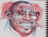Cartoon: Forest Whitaker Freelancers (small) by McDermott tagged forestwhitaker,freelancers,newmovie,action,newproject