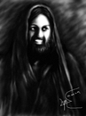 Cartoon: my photoshop drawing (small) by ressamgitarist tagged drawing,portrait,photoshop