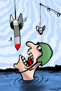 Cartoon: Peace? (small) by to1mson tagged soldat,krieg,soldier,wa