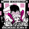 Cartoon: Blonde Bekentenissen - Cover 3 (small) by Age Morris tagged blondebekentenissen,agemorris,victorzilverberg,atoomstijl,cartoonboek,cover,sexylady,hotbabe