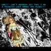 Cartoon: MH - The Lost Princess (small) by MoArt Rotterdam tagged rotterdam moart moartcards princess barbie doll lost plebs commonpeople omg ohmygod see needhelp dolltoon